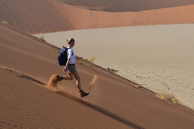 4-Day Swakopmund And Sossusvlei Accommodated Adventure from Windhoek