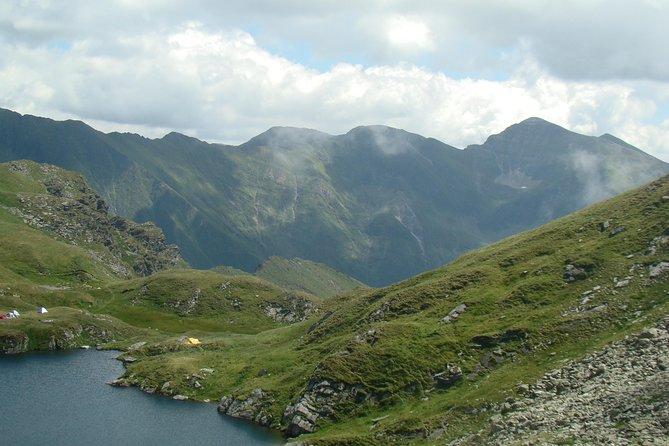 Transylvania Hiking