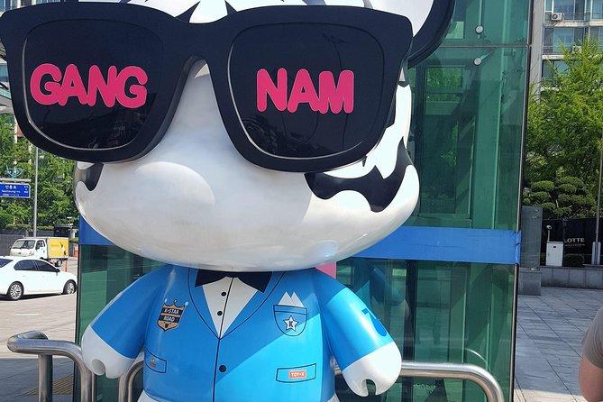 Excursion K-Fan K-Pop déjeuner inclus