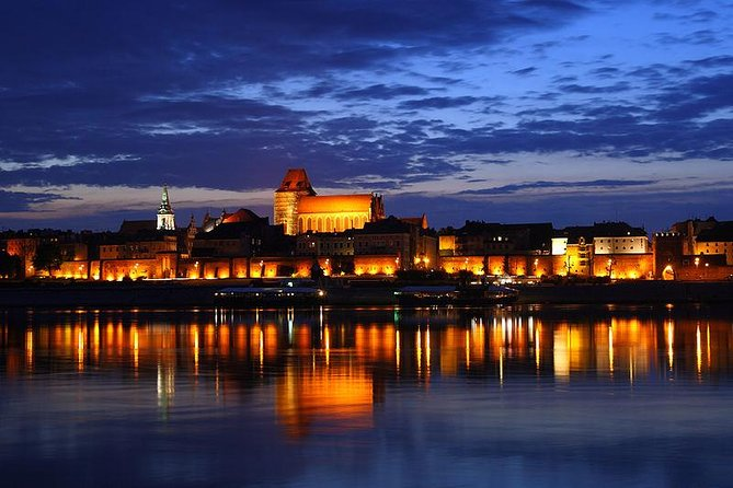 Torun - City of Copernicus Private Tour