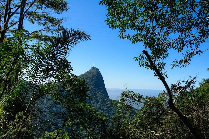 Santa Teresa and Tijuca Forest Private Photo Shoot Experience