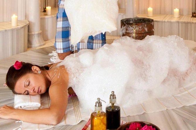 Turkish Bath Hamam Experience in Kemer
