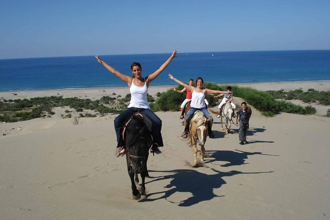Horse Riding 2-hours tour in Side