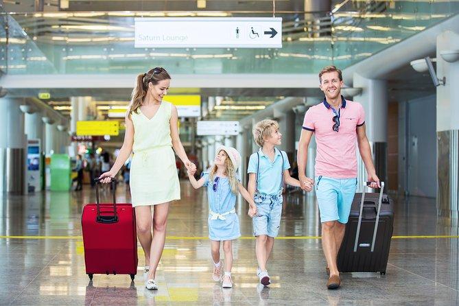 Cappadocia Nevsehir Airport Arrival Transfer