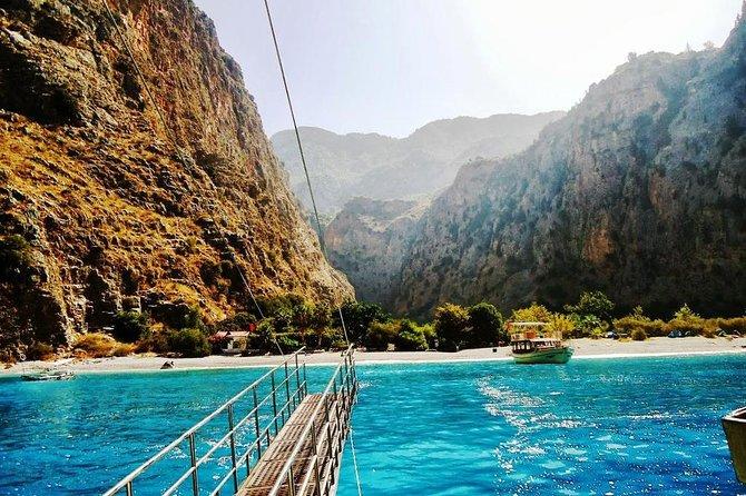 Butterfly Valley Boat Trip: Triphobo