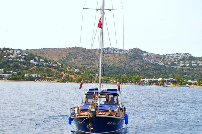 Fethiye Private boat trip