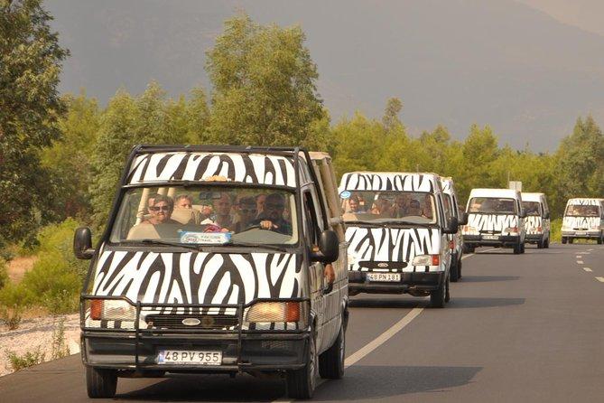 Fethiye Bus Safari