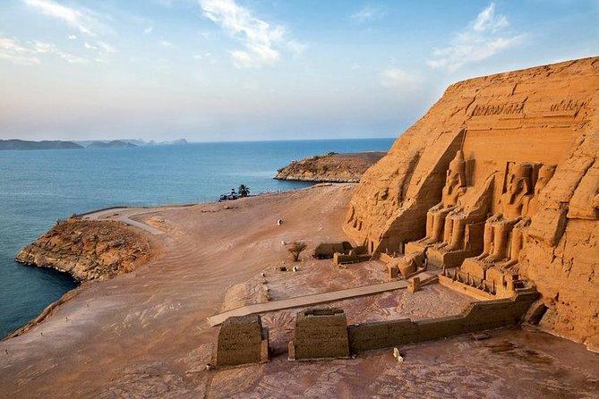 Discover Aswan: Abu Simbel By Bus From Aswan