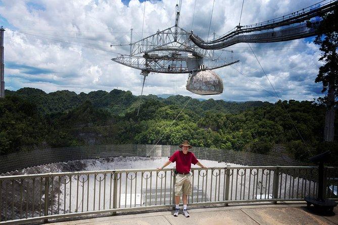 The Arecibo Observatory