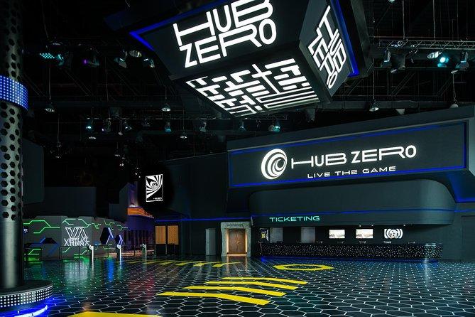 Hub Master Pass de cero