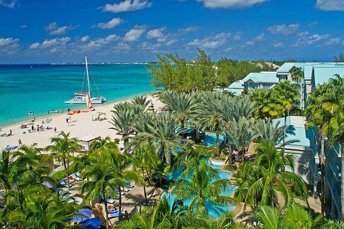 Westin Grand Cayman Seven Mile Beach