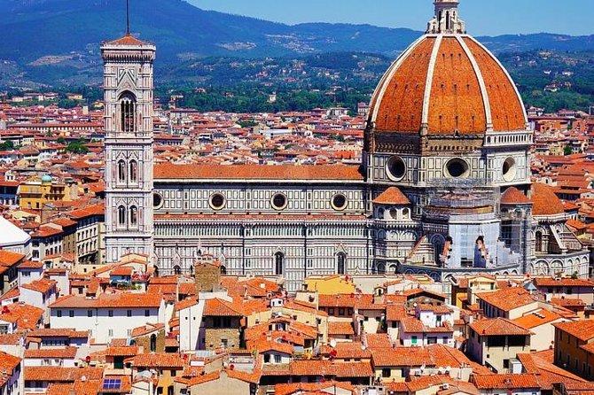 La Spezia Shore Excursion: Florens och Pisa din väg