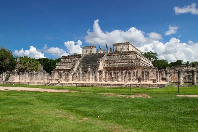 Cozumel Shore Excursion: Small Group Mayan Ruins of Tulum Tour