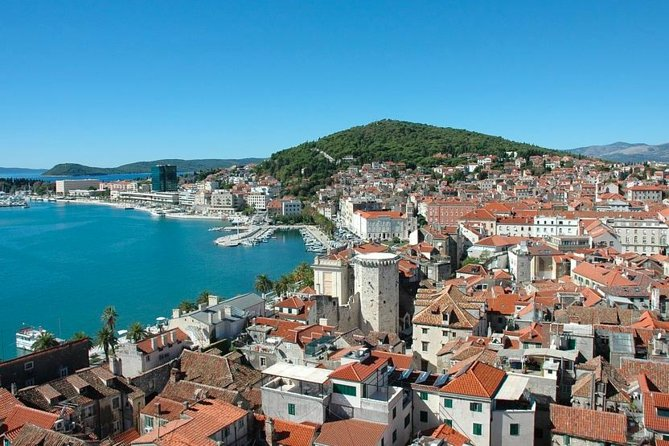 Split Shore Excursion: Full Day History & Game of Thrones Tour