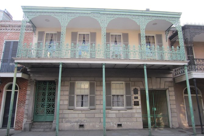 The Real Story Of New Orleans And Its >> New Orleans American Horror Story Unauthorized Walking Tour