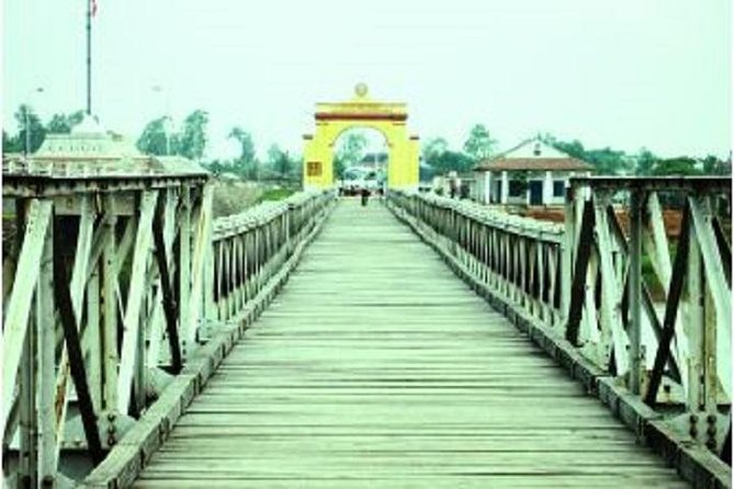 Demilitarized Zone Day Trip from Hue