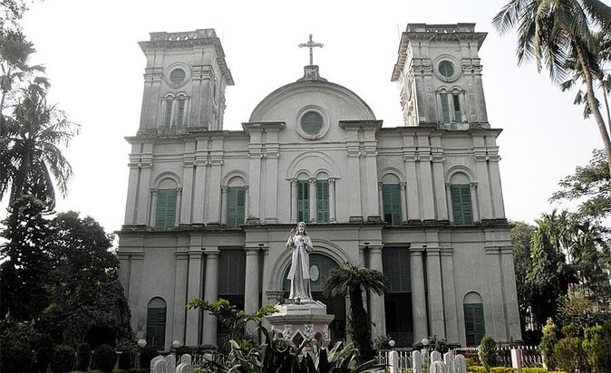 Private Full day Splendid Chandannagar French Colonial Tour