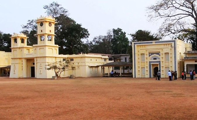 Shantiniketan travel | West Bengal, India - Lonely Planet