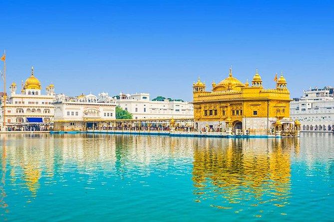 Touren und Ausflüge in Amritsar buchen » Topguide24 com