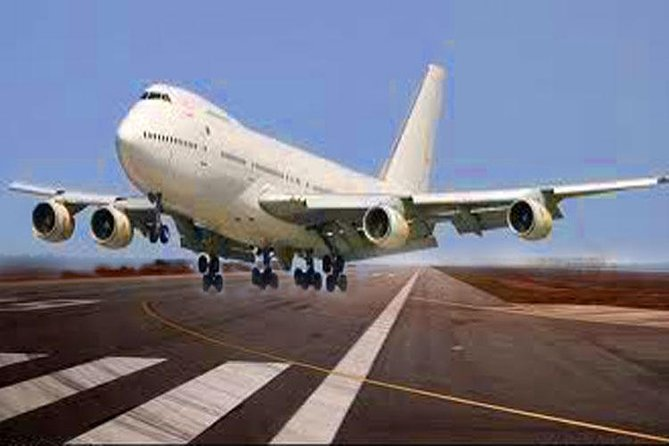Private Transfer: Kovalam or Trivandrum Hotels to Trivandrum Airport (TRV)