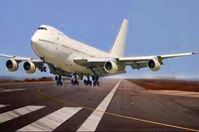 Private Transfer: Chennai Hotels to Chennai International Airport (MAA)