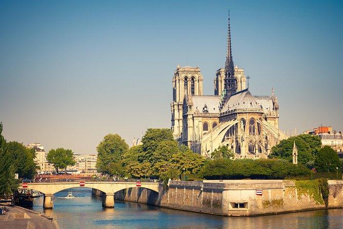 Visite en famille de 1heure à Notre-Dame de Paris