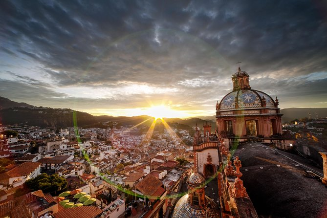 Private Tour with Photographer to Cuernavaca and Taxco from Mexico City