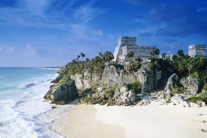 Private Tour: Coba and Tulum with Photographer from Cancun or Riviera Maya