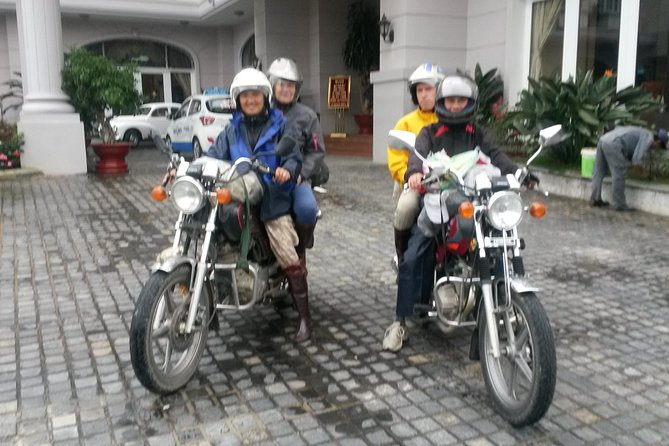 6-Day Motorcycle Tour from Dalat to Hoi An