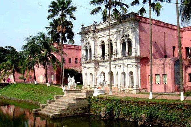 - Dhaka, BANGLADES