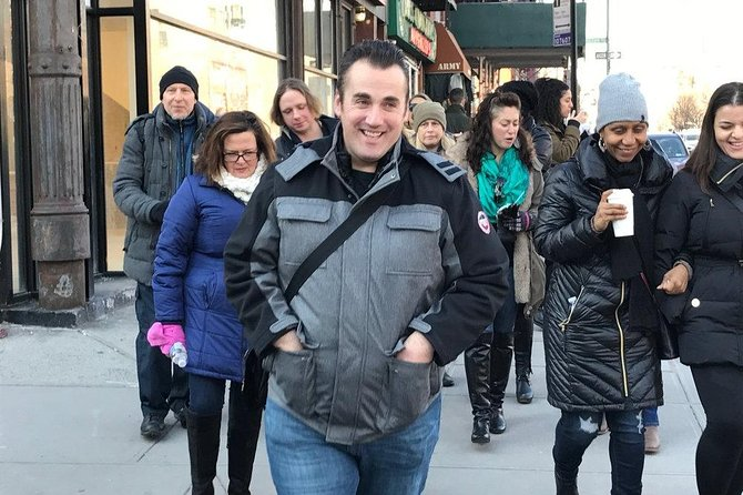 3-Hour Greenwich Village Walking and Food Tasting Tour