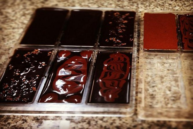 Make Your Own Chocolate Bar Class in Honolulu, Oahu