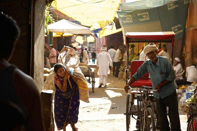 Cyclin'Jaipur - Pink City Heritage walking Tour
