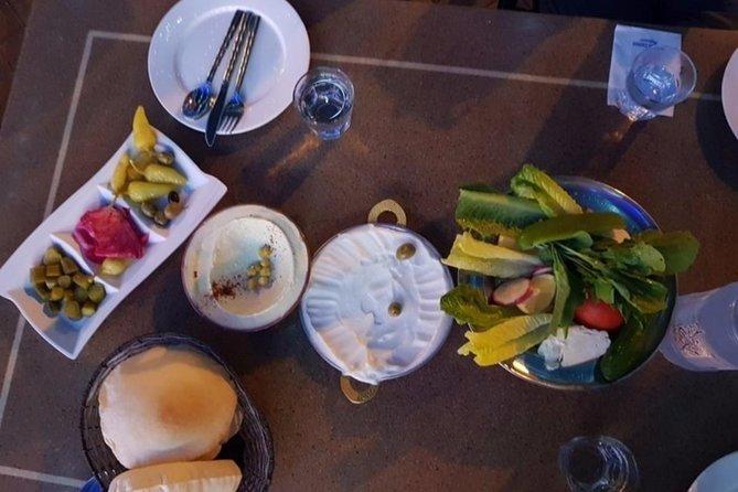 Dubai Street Food Small-Group Tour