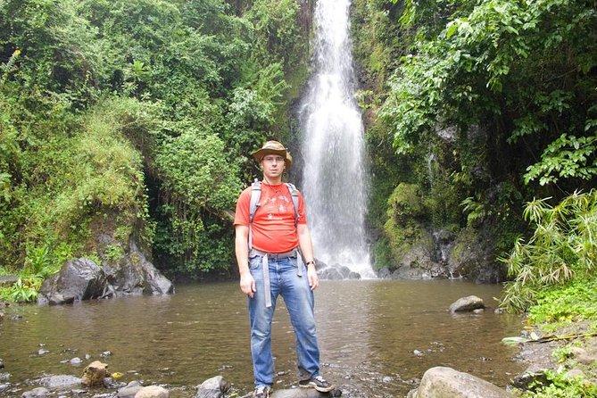 MERU WATERFALLS Songota Waterfalls