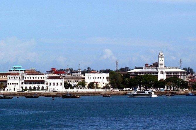 Soul of Zanzibar Experience