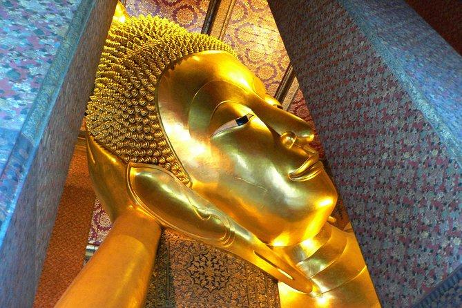 Excursión a pie cultural de medio día de Bangkok