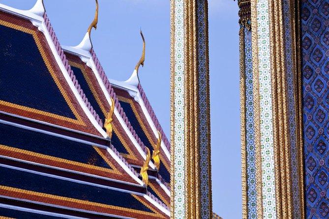 Bangkok Half-Day National Museum Tour