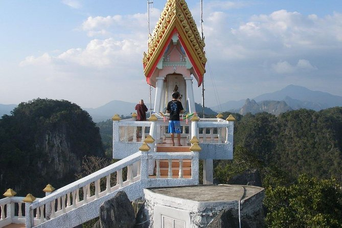 Full-Day City and Jungle Tour from Krabi