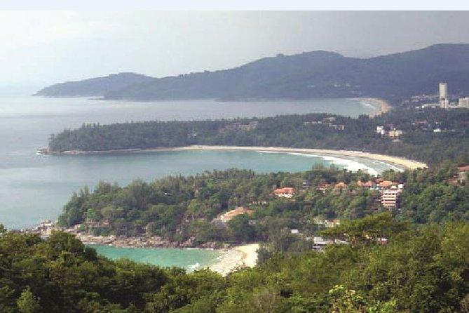 Private Tour: Half-Day Phuket City Tour
