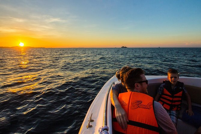 Phi Phi Sunrise Tour from Phuket with Premium Snorkeling