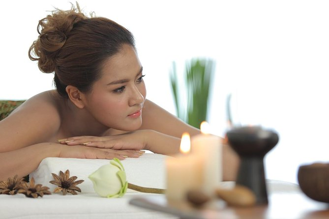 Thai Massage Package at Panchiva Spa in Krabi