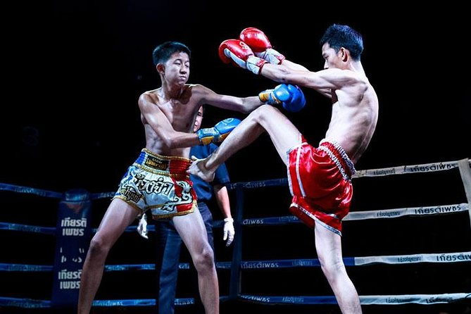 Skip the Line: Chiang Mai Boxing Stadium Admission Ticket