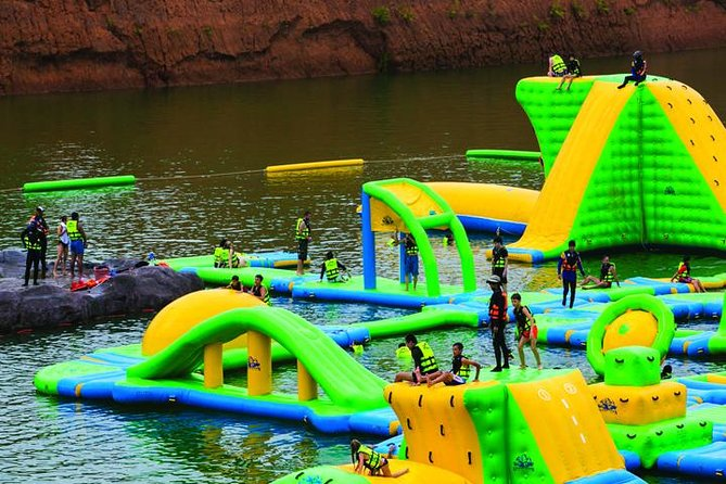 Skip the Line: Grand Canyon Water Park Admission Ticket