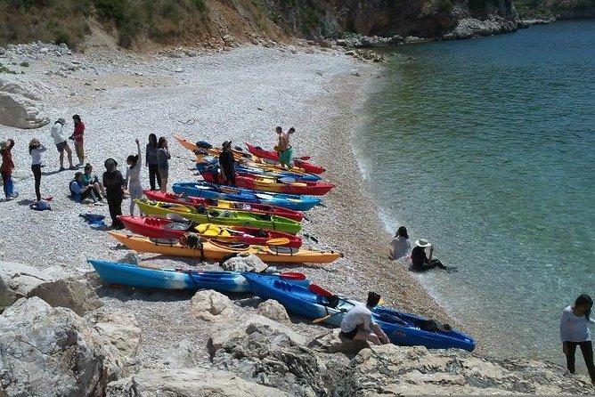 Sea Kayaking Zlarin Island