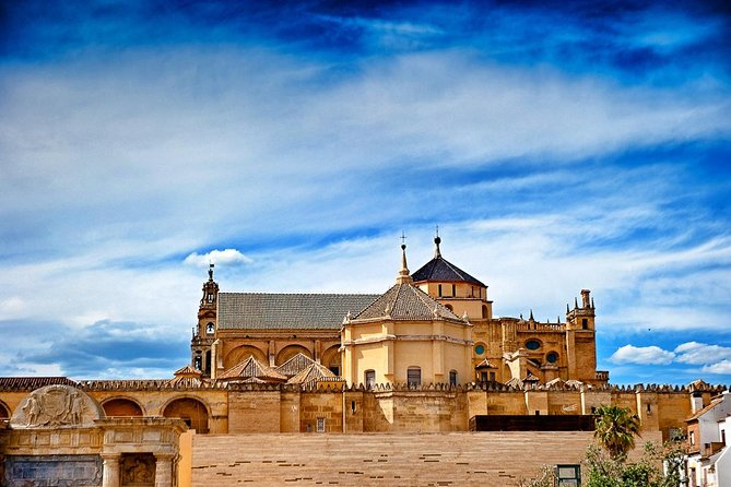Classic Cordoba: Mosque, Synagogue, and Jewish Quarter Guided Tour