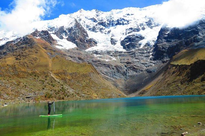 Visite privée du lac Humantay - journée complète
