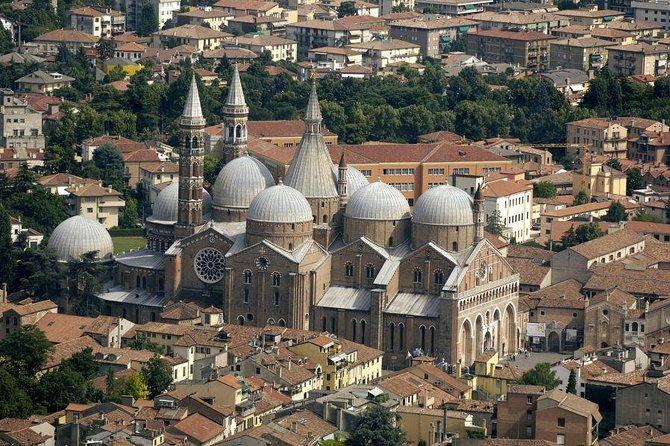 Saint Anthony Basilica in Padua