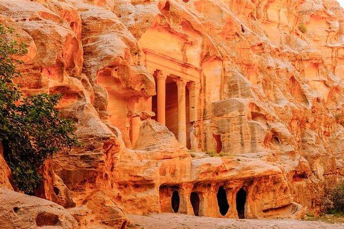 Petra e Jerash de 2 Dias