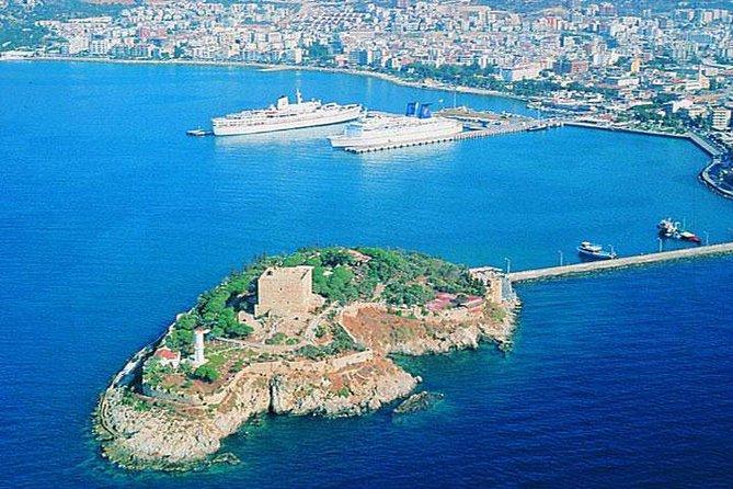 5-Day Biblical Tour Izmir from Izmir Airport or Kusadasi /Cesme Port